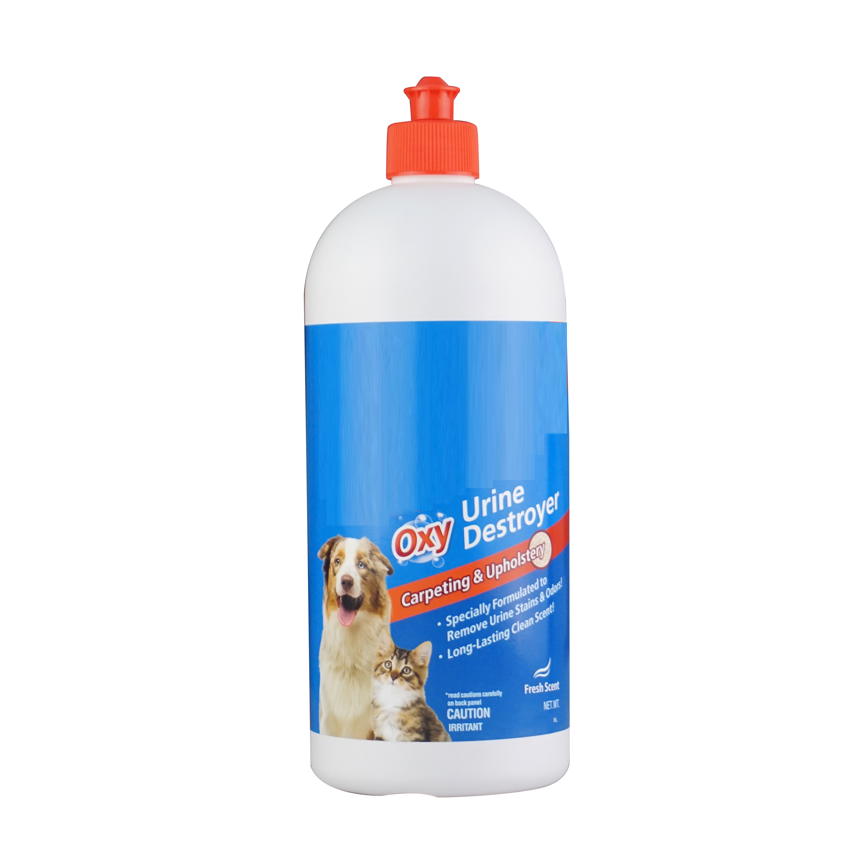 OEM wholesale professional pet product strength urine destroyer for pet