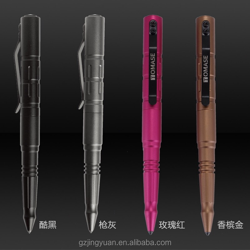TP3A Tomase metal promotional <strong>pens</strong> for women self defense tactical <strong>pens</strong>