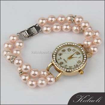 best selling christmas gifts 2016 shell pearl women watches