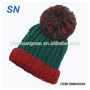 Promotional Beanies Acrylic Hat, knit cap, knitted hat