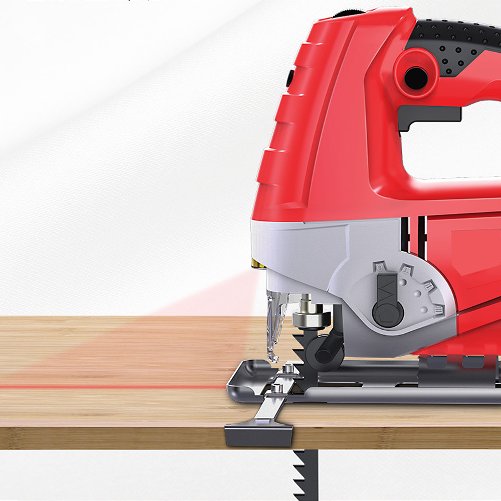 Multifunctional handheld electric jig <strong>saws</strong>