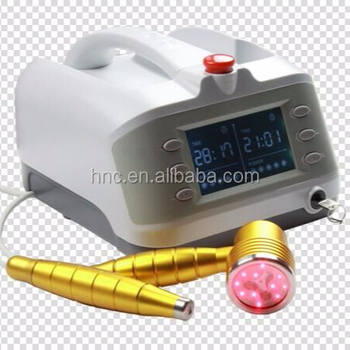 China Manufacturer Laser Physiotherapy Medical Equipments