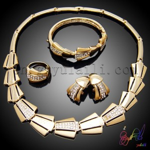 china jewelry wholesale/tribal belly dance jewelry/african wedding jewelry set