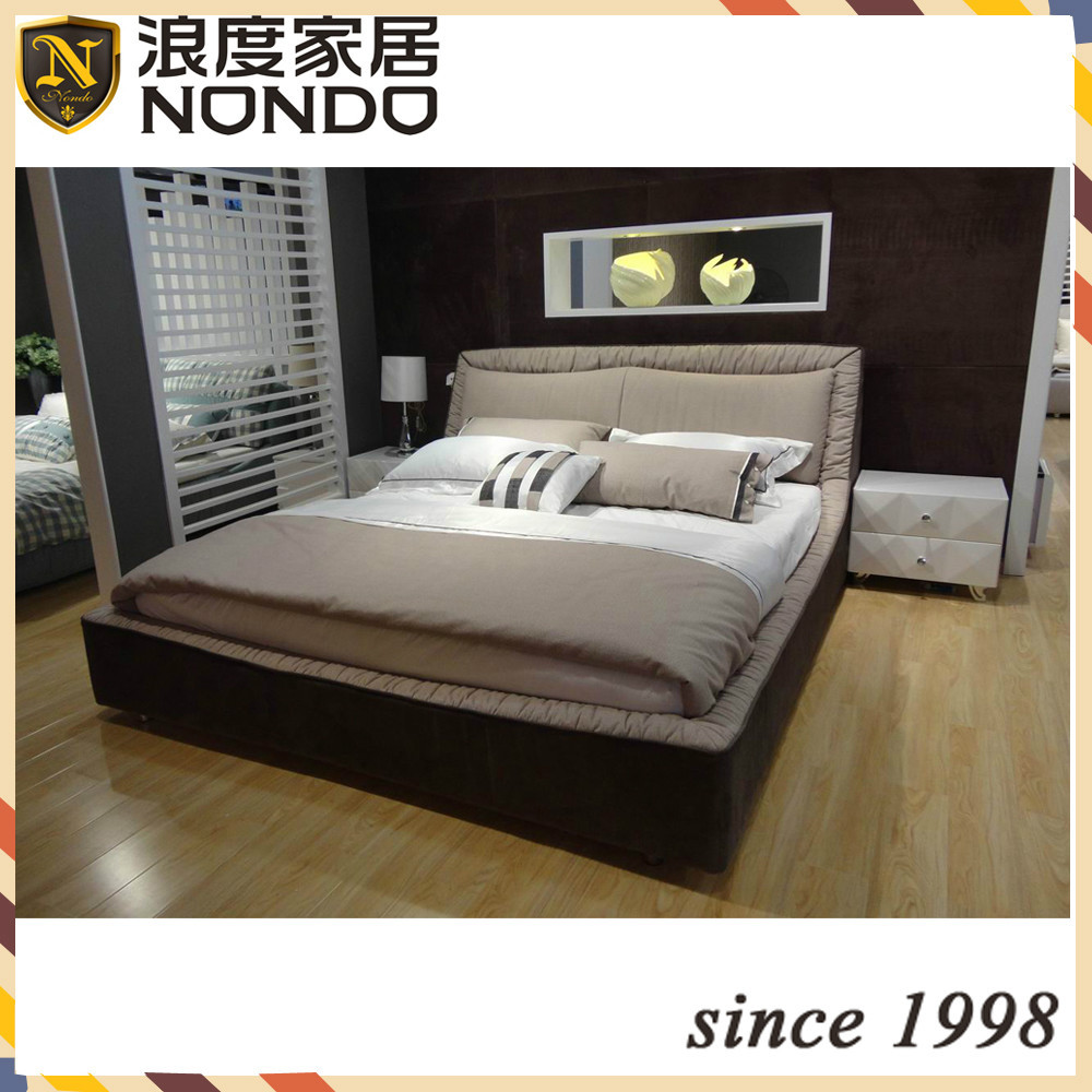 Double bed furniture design - Bedroom Furniture Simple Double Bed Bedroom Furniture Simple Double Bed Suppliers And Manufacturers At Alibaba Com
