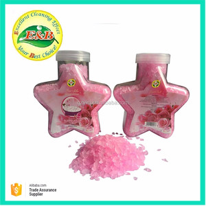 E&B 450g Rose Bath Salts / SPA Salts / Body Salts