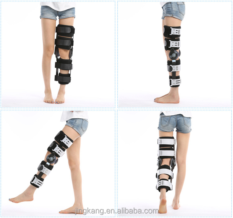 3d493da63f Therapy knee pain knee protector splint / knee arthritis treatment knee  support / knee rehabilitation equipment