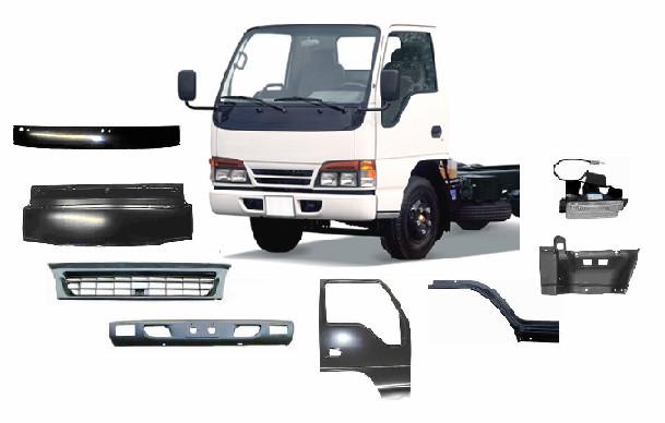 Delightful Truck Body Parts Made In Taiwan; For Isuzu ...