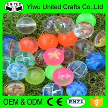 Factory direct wholesale small rubber bouncing ball