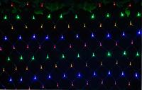 New Products Christmas Light Reflector Wedding Decorators Fish Net ...