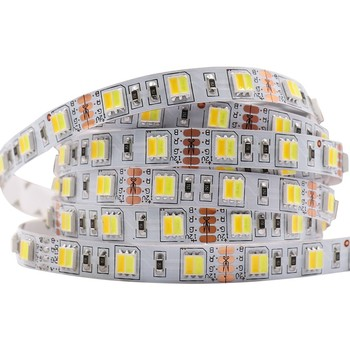 Festival Decoration Outdoor  Waterproof   Colorful SMD 5050  Led Strip Light