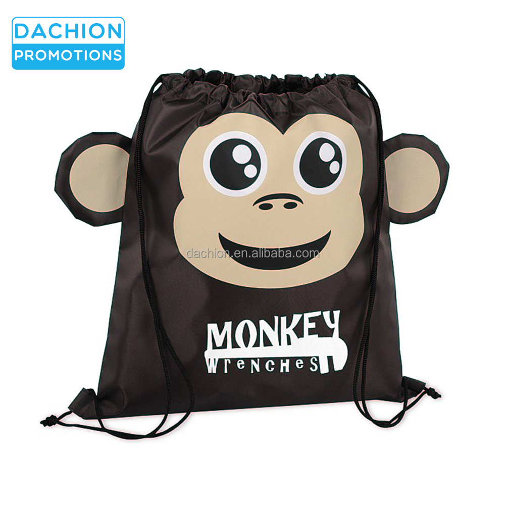 Promotional Bag Monkey Paws and Claws Sportpack