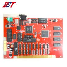 NIEUWE PCB Game Board Nieuwe MEGA 7 in 1 V8 Video Slot Game Board hot koop
