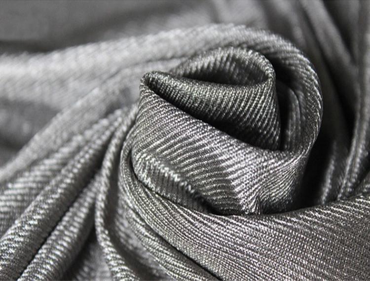 Radiation Protection Proof Rfid Conductive Textile Anti Radiation ...