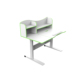 Electric Height Adjustable Sit To Standing Kids Student Study Desk Table