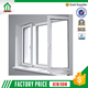 Hot sale good quality dubai pvc windows and doors