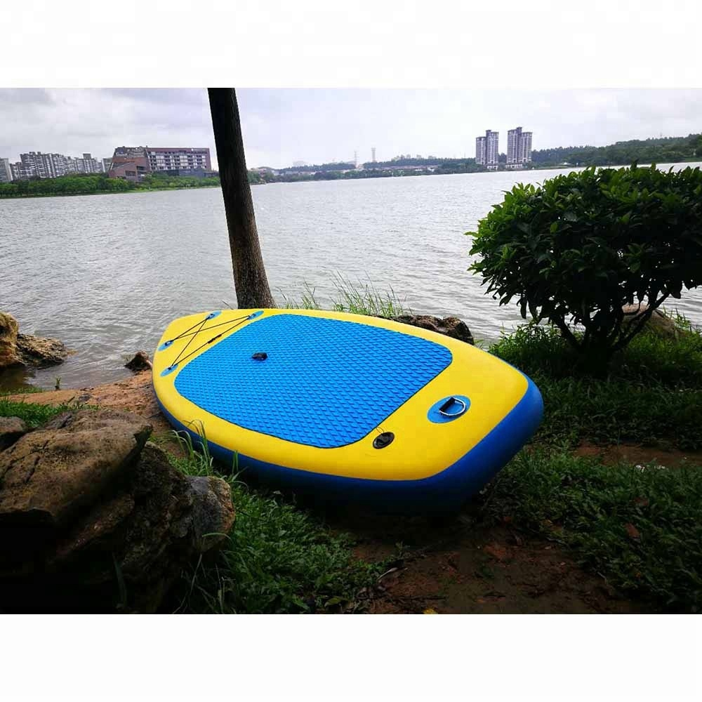 China inflatable paddleboarding  2019
