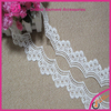 Fashion Embroidery 100%Polyester Embroidery Lace Trim For Garments And Home Textile
