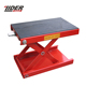 1000lb Racing Atv Motorcycle Dirt Bike Foot Pedal Lift Stand