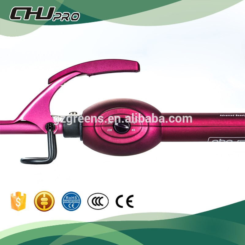 Professional Hair Curling Iron As Seen On Tv3 In 1 Hair Straightener And  Curling Iron Automatic Hair Curler - Buy Professional Hair Curling Iron As