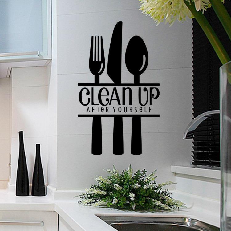 Parete della cucina stencil acquista a poco prezzo parete for Stencil per cucina