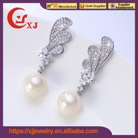 Best Selling Copper Stud Earring Indian Hot Sex Photo