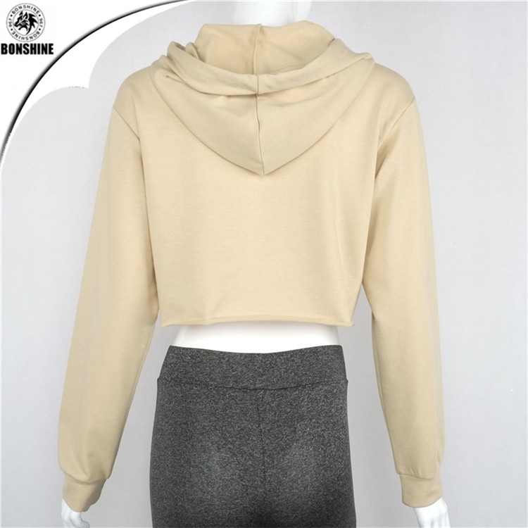 Manufacturers wholesale new style women's umbrella hooded thin section pure color sweater