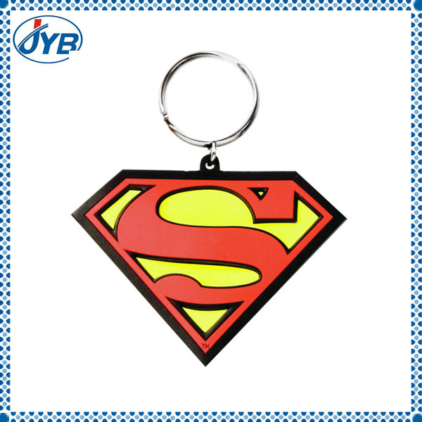 acrylic alphabet key chain manufacturer