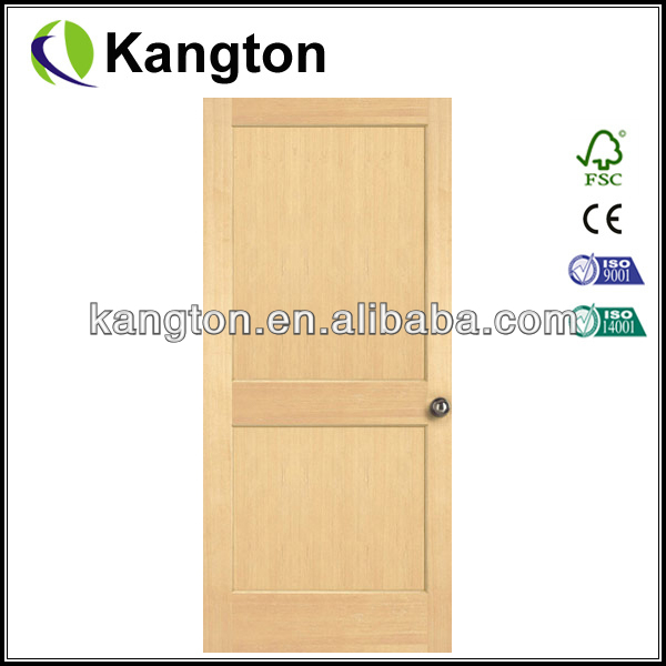 Solid Wood Hemlock Interior Doors Buy Wooden Doorsolid Wood Door
