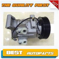 Auto Car Ac Compressor 88320-0k080 For Toyota Hilux Vigo - Buy ...