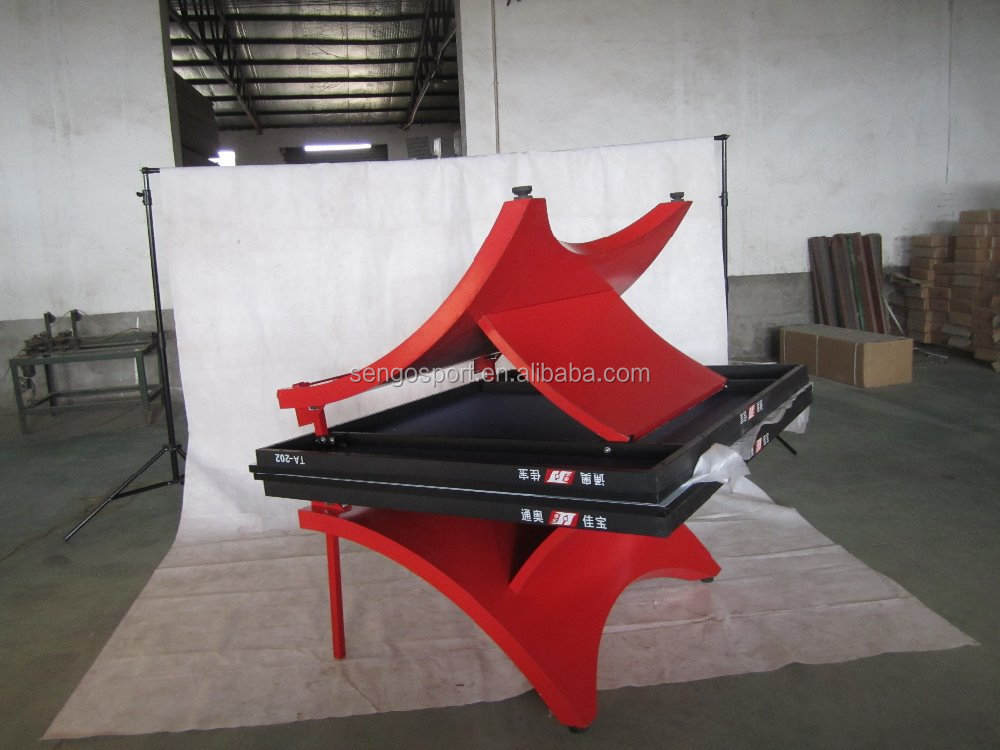 Ping Pong Table Height Folded Ping Pong Table Height Room