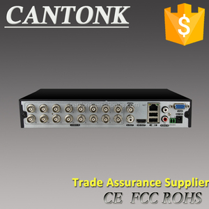 Cantonk New Housing 16 CHANNEL DVR