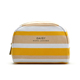 Canvas cosmetic pouch packaging trolley makeup bag