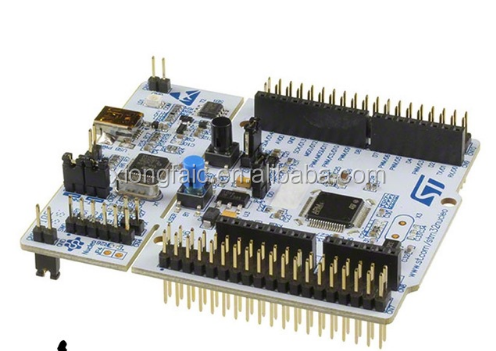 NUCLEO-F446RE ARM STM32 Nucleo development board with STM32F446RET6 MCU NUCLEO