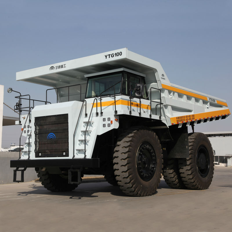 Discount Sale ! 100 Ton Heavy Duty Mining Dump <strong>Truck</strong>