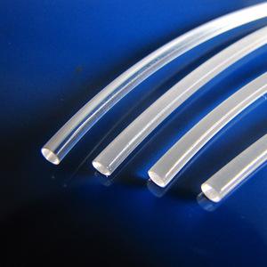 side glow led optical fiber lighting for outdoor indoor swimming pool design