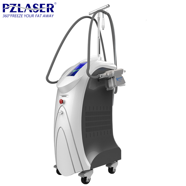 Machine de cryolipolysis de machine de congélation de machine de cryolipolysis de la CE médicale