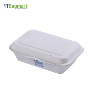 YTBagmart Recoverable Paper Box Food Packaging Philippines