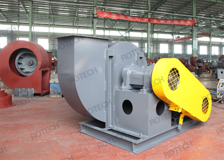 Silent ventilator fan 2000 cfm roof turbo industry Commercial exhaust fan motor