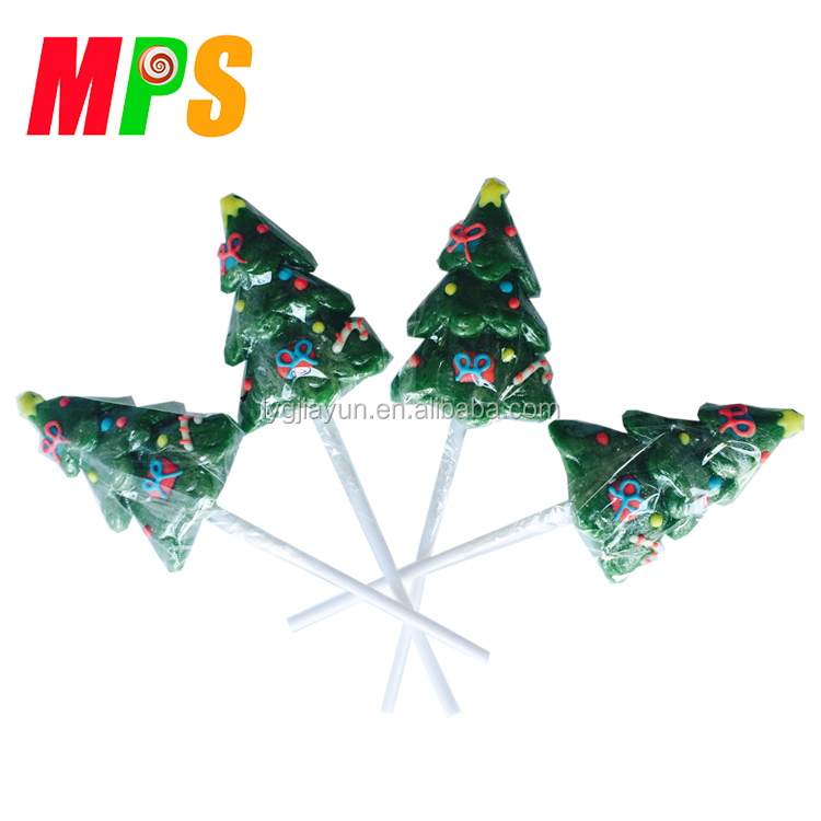 Decorative Artificial Christmas Hard Candy