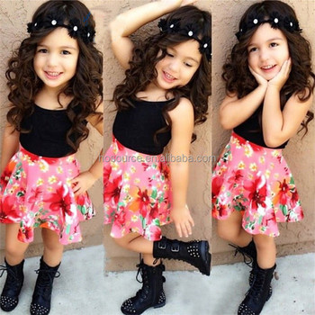 girl party dresses boutique children clothes bulk wholesale kids clothing