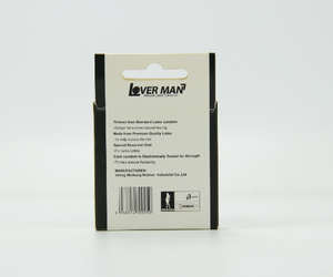 Love Man condom dotted best dotted high quality condom for man