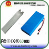 Hot!!!Rechargeable lipo battery pack 24V 10Ah 8070270