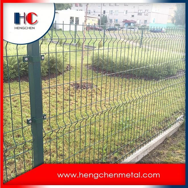 Expanded Metal Cattle Sheep Wire Mesh Fence