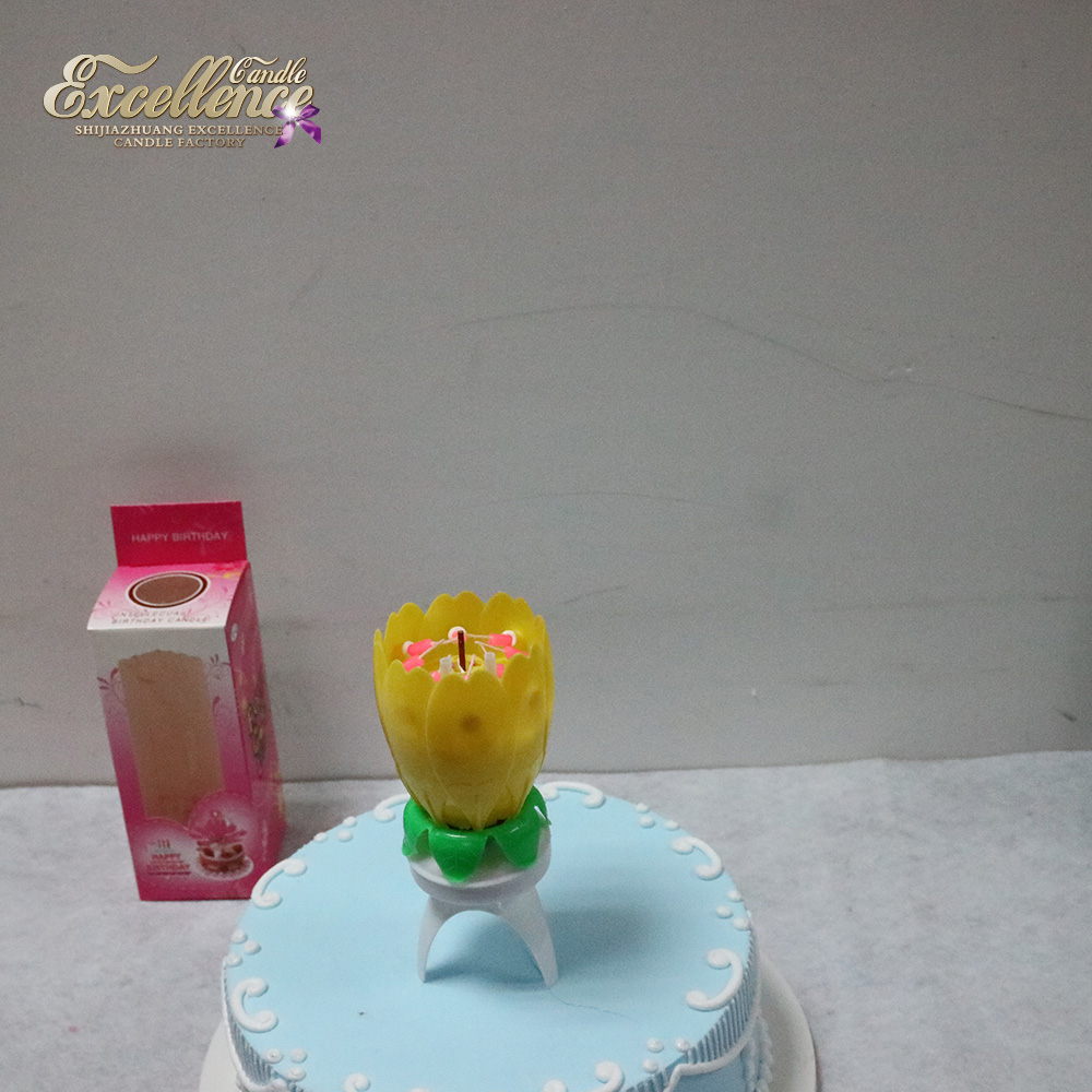 Flower Sparkler Candle Suppliers And Manufacturers At Alibaba