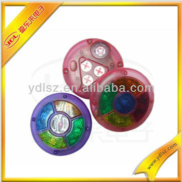 led flash module for toys