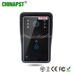 Wholesale price IR night vision rain-proof security Entry IP Network Intercom Smart Wifi Doorbell Intercom PST-WIFI001A