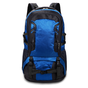 Custom Outdoor Durable Cheer Advertising Logo Modern Backpack Bag