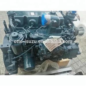 Original New Kubota Engine V3300 V3600 V2203 V3800 Diesel Engine Assy