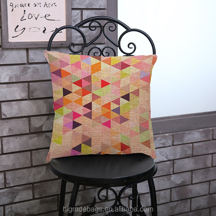 car seat cushion cover design pattern