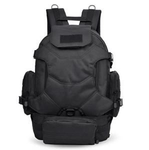 BP37 big capacity Military tactical backpack drone ice skate shoes bag roller skate shoes backpack